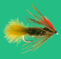 Lake Bait Soft Hackle (FlyfishUSA)