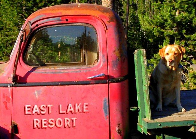 Emma~East Lake