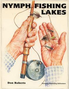 Don Roberts' Nymph Fishing Lakes