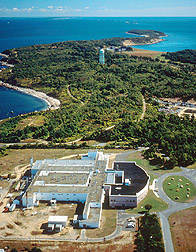 Plum Island Animal Disease Center