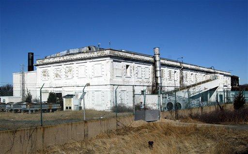 Plum Island Animal Research Center