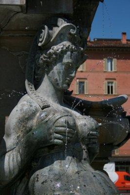 Tuscan Water Nymph~Hmmm? Not as appealing