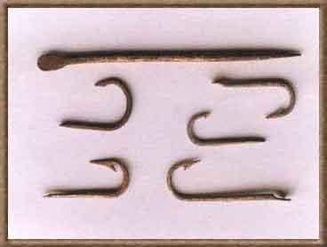 Roman Hooks
