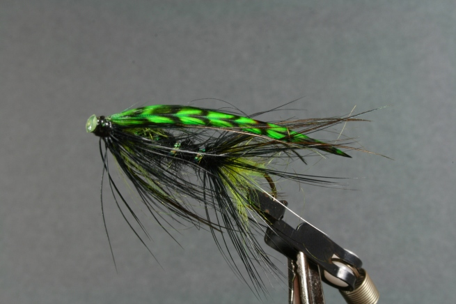 McCrary Tube Fly