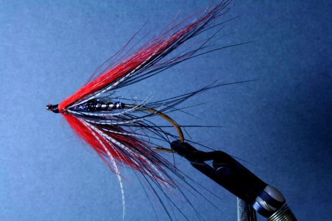 Spey Fly~T. Muncy