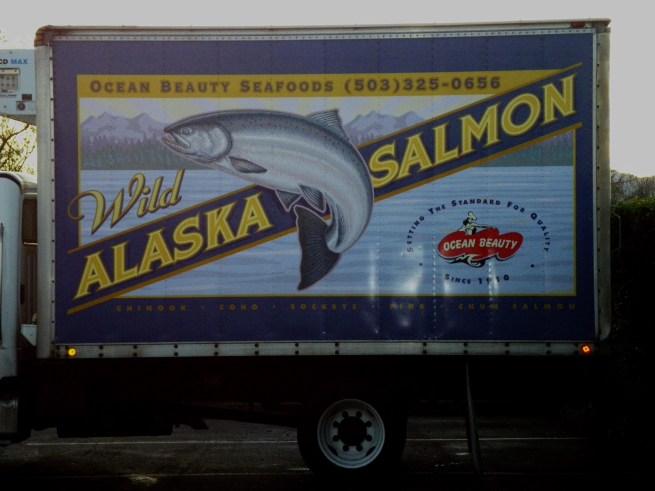 Tillamook, Oregon
