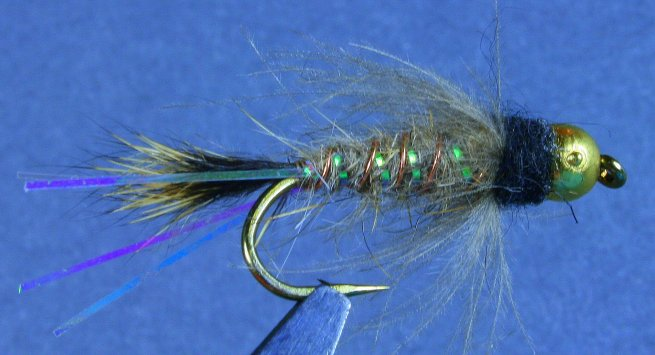 Possee Bugger~Caddis Fly Shop