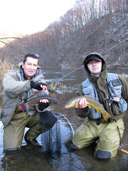Lucian Vasies & Mihai Vasilescu, 04 Feb 2009