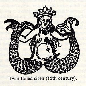 Seducing Siren