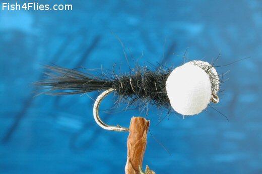 Basic Booby Fly