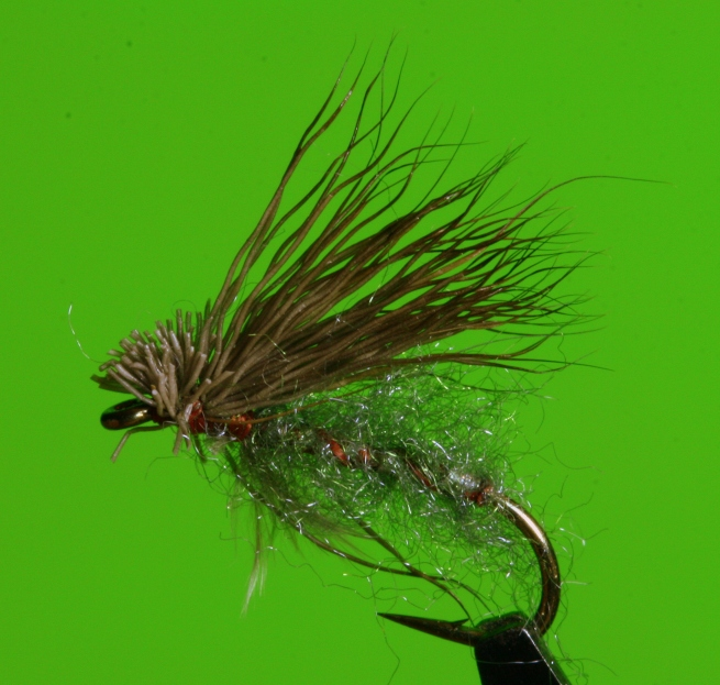 Caddis (Low Water Profile)
