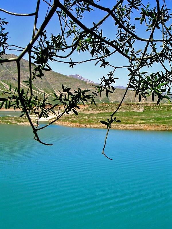 Lar Lake (Iran)