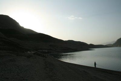 Laar Lake (http://fmortaz.blogspot.com/)