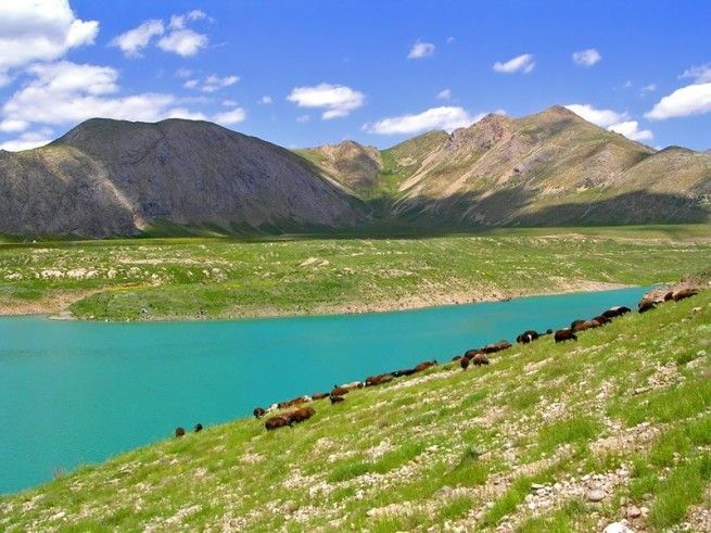 Laar Lake