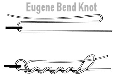 Eugene Bend Knot