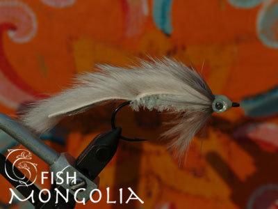 Streamer Fly Fishing Flies