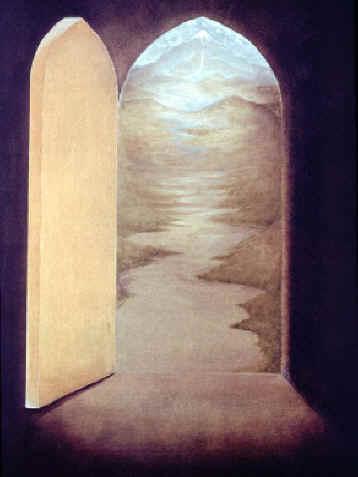 The Door To.........