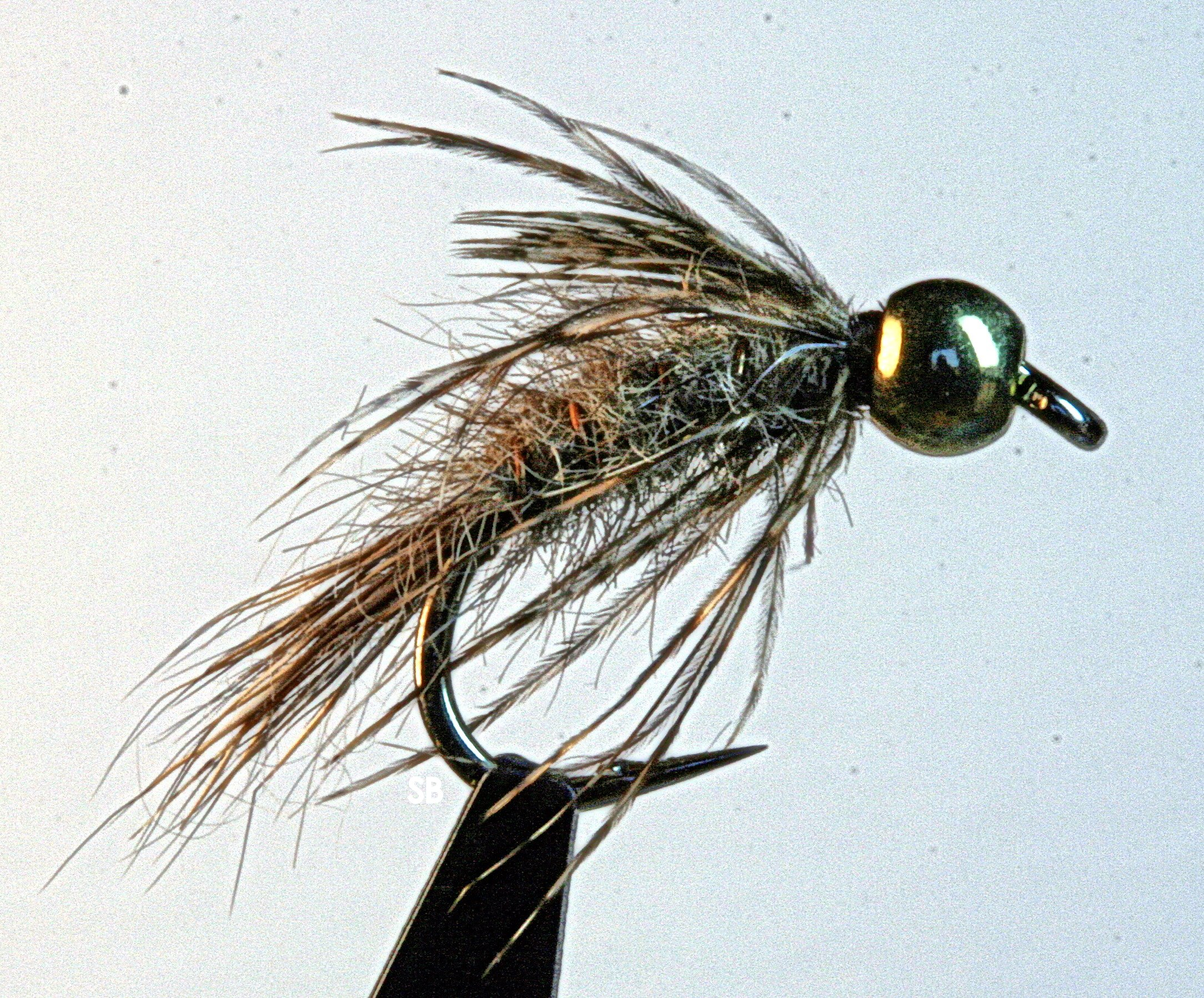 Dubbing tutorial lots of info fishing pinterest fly for Wet fly fishing