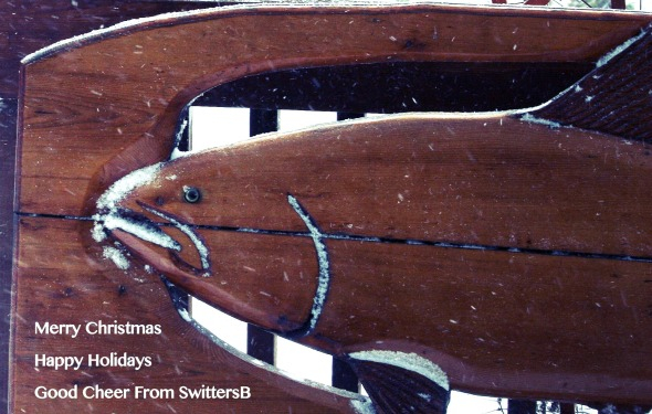 fish-bench-snow Christmas SwittersB