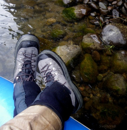 Simms Boots Gravel Guards 2 SB