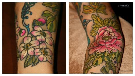 tattoos-peacock-flowers-Paul Zenk-SwittersB