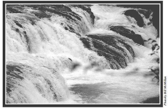 Dougan Falls Bill McMillan Pic
