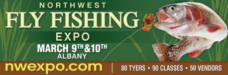 NW FLy Expo