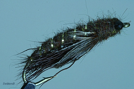 dragon caddis either swittersb