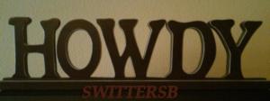 Howdy SB