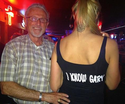 I Know Gary Caitlan SCS