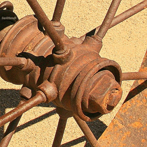 Wagon Parts 5 SB