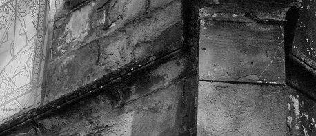 x stone wall crop