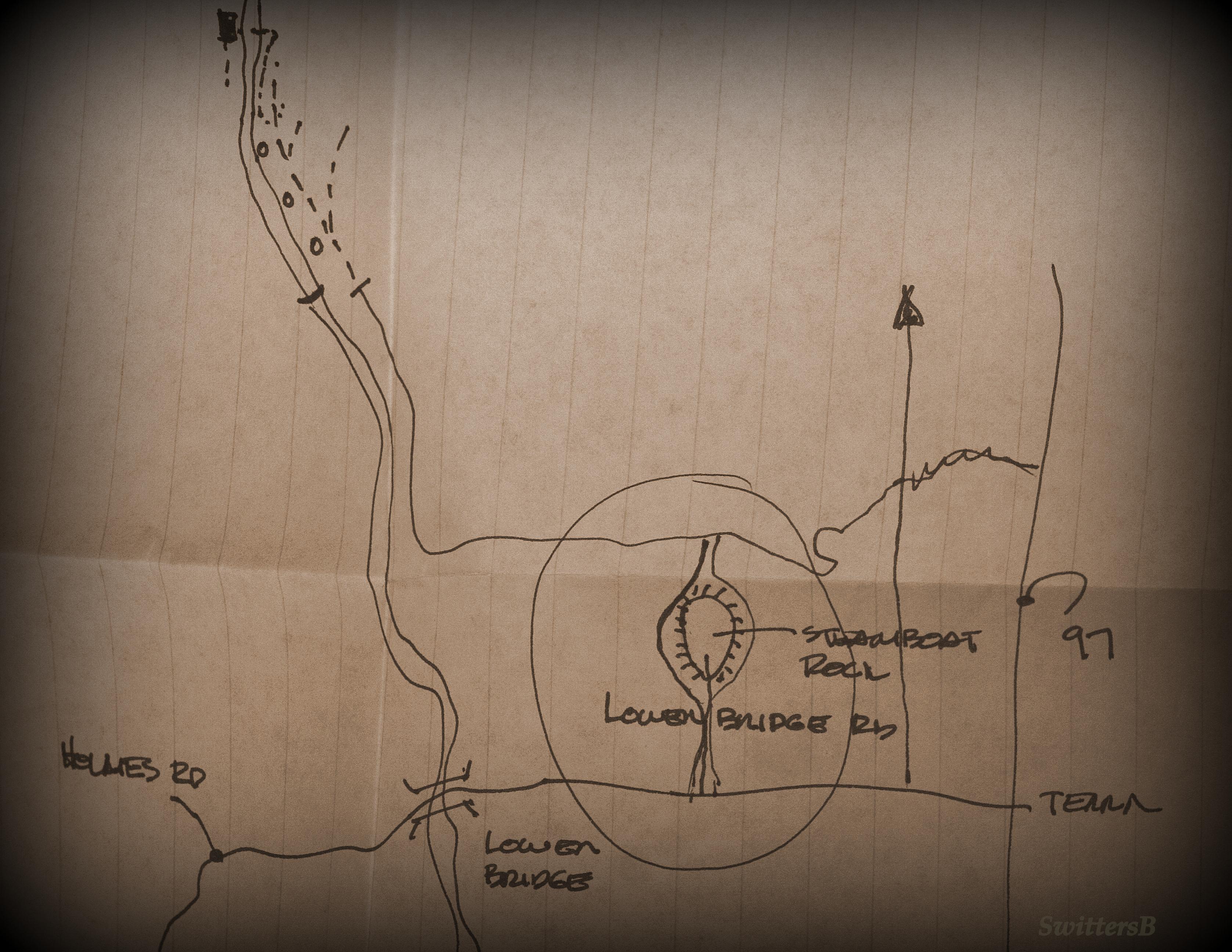 Teel Foley mapSB