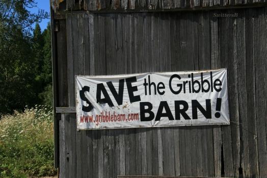 Gribble