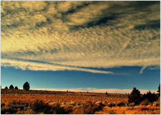 High Desert Sky SB