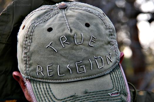 True Religion SB2