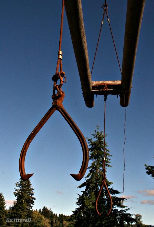Hanging Hooks SB