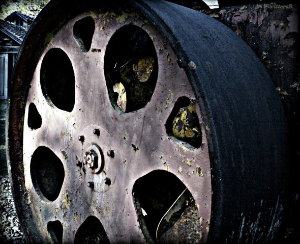 Big Wheel sb