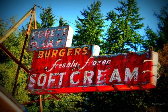 Forest Park Burgers SB