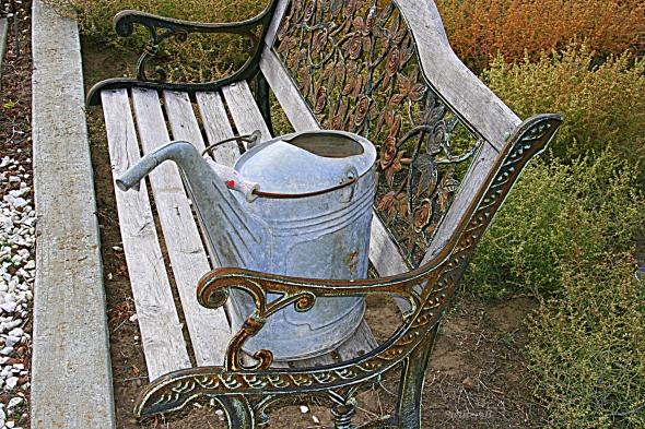 Bench Cemetery SwittersB