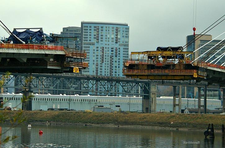 bridge coming together SB