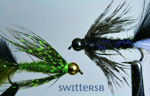 Green & Blue SwittersB