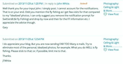 John's Advice SwittersB