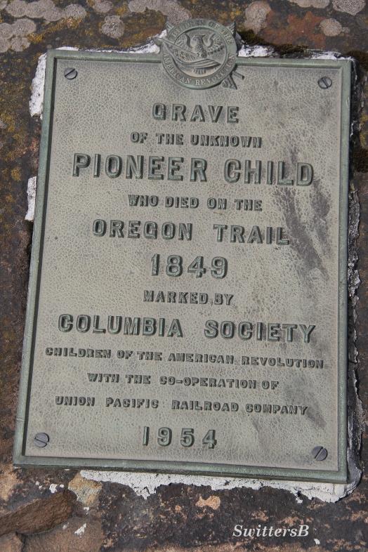 Mem plaque