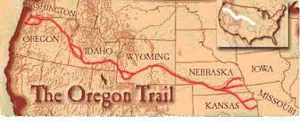 o trail