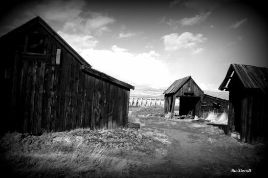 old Barn LPTB