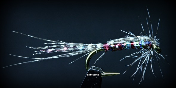 rainbow emerger SB