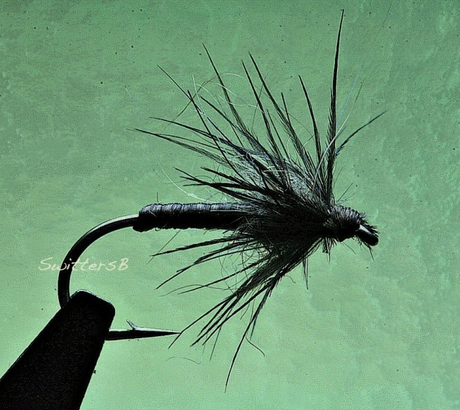 Black Gnat SwittersB