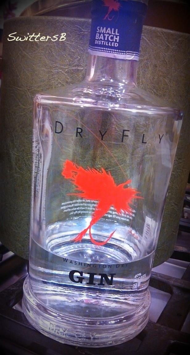 Dry Fly Gin SB
