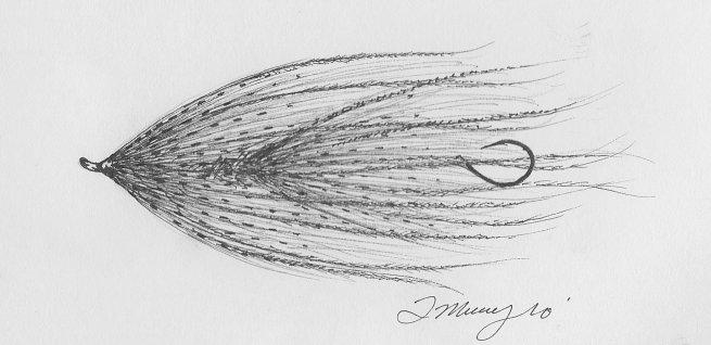 spey fly TMuncy